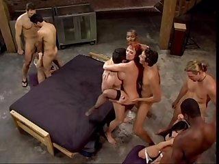 Kylie Ireland Gangband - The Whore Next Door