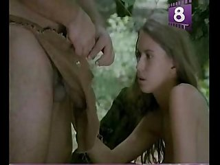Lujuria cavernícola (1996)