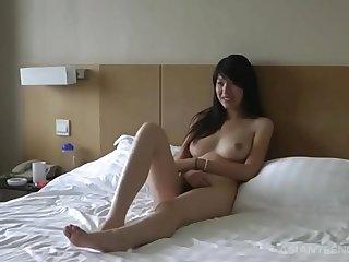 (China) Fake photographer shagging his beautiful model
