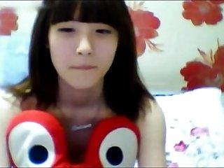 Hotclips.info - Cute Korean Girl Sex Chat