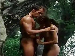 Tarzan Shame of Jane. Classic Rendition