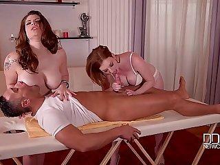 Premium Sex Massage  Triple Happy Ending