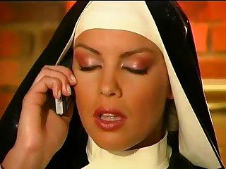 rubber nun