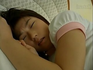 Innocent 18 years old asian girl