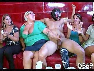 Adult porn parties