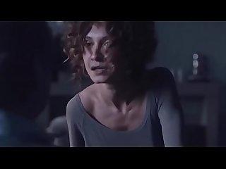 Ece Dizdar SeviЕџme Sahnesi - Çekmeceler Filmi