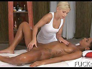 Lesbo seduction episodes