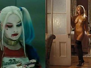 SekushiLover - Superhero Dressed vs Undressed