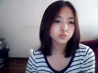sexy korean playing - Girlhornycams.com