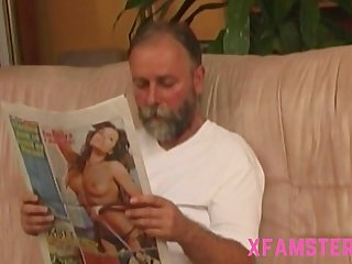 Young tiny tight Stepdaughter pussy taking is a rush for suck & fuck big cock