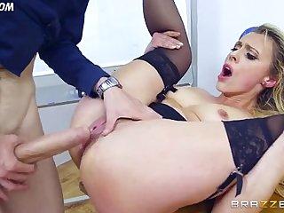high heeled teacher brittany bardot taking monster cock - www.pornoever.xyz