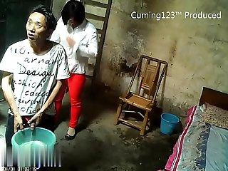 Spy Chinese Street Hooker  S1 E5