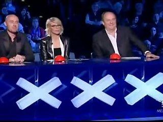 PRIVATE BOXXX - Tv  01 (Italia's got talent)