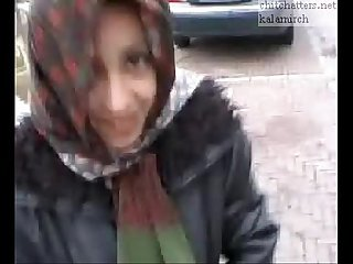Fatima from Morocco gets fuckt